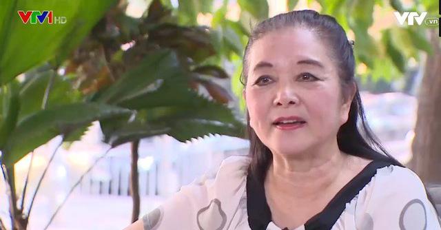 """NSƯT Thanh Loan và ký ức """"Biệt động Sài Gòn"""" - Ảnh 1."""