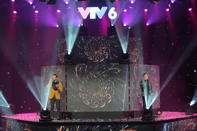 Những khoảnh khắc ấn tượng trong đại tiệc mừng sinh nhật VTV6 - Ảnh 10.