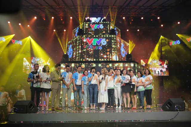 Những khoảnh khắc ấn tượng trong đại tiệc mừng sinh nhật VTV6 - Ảnh 14.