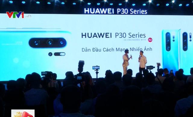 Huawei kết hợp Leica mang đến công nghệ nhiếp ảnh vượt trội - Ảnh 1.