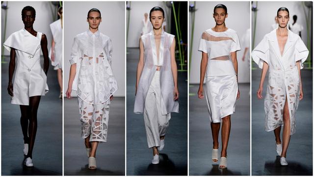 Huyền thoại thời trang Hàn Quốc lần đầu tham dự Tuần lễ thời trang quốc tế Việt Nam - Ảnh 1.