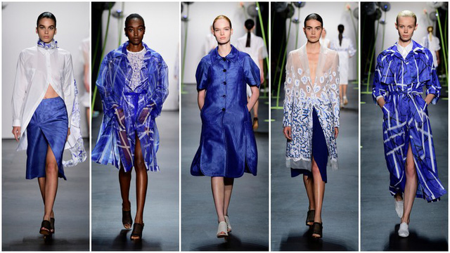 Huyền thoại thời trang Hàn Quốc lần đầu tham dự Tuần lễ thời trang quốc tế Việt Nam - Ảnh 2.