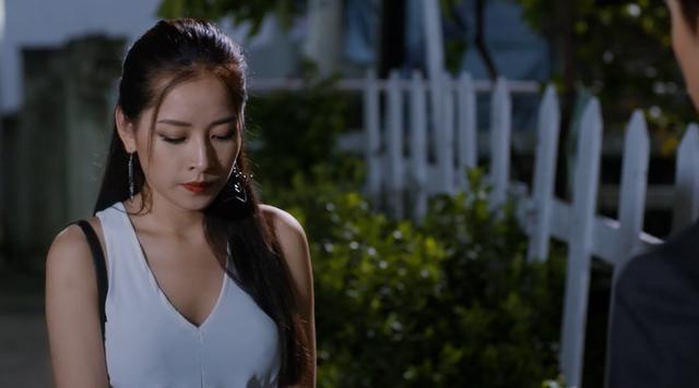 Mối tình đầu của tôi - Tập 55: Nam Phong ra mắt bố mẹ vợ tương lai, vô tình chạm mặt Hạ Linh - Ảnh 6.