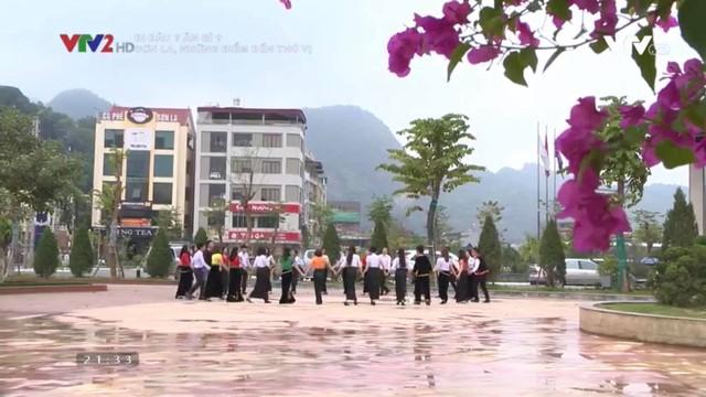 Mộc Châu, Sơn La - Điểm du lịch lý tưởng - Ảnh 4.