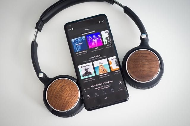 Spotify ra mắt 2 playlist tổng hợp những bài hát nghe nhiều nhất - Ảnh 2.