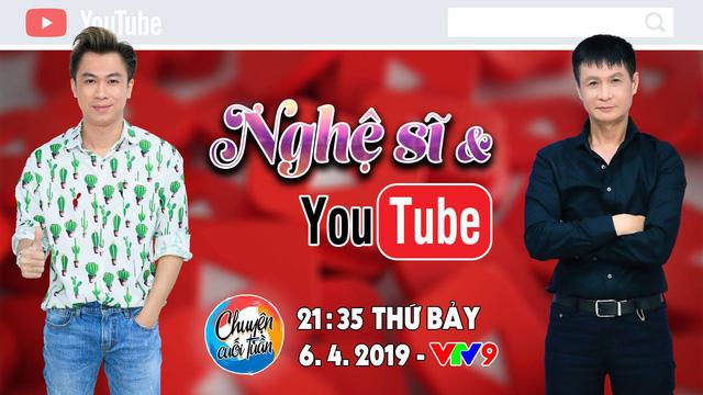 Hồ Việt Trung bật mí bí quyết làm video triệu view trên Youtube - Ảnh 1.