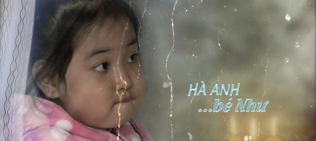Hóa ra cô bé Trâm Anh xấc láo Những cô gái trong thành phố từng đóng phim Cả một đời ân oán - Ảnh 6.