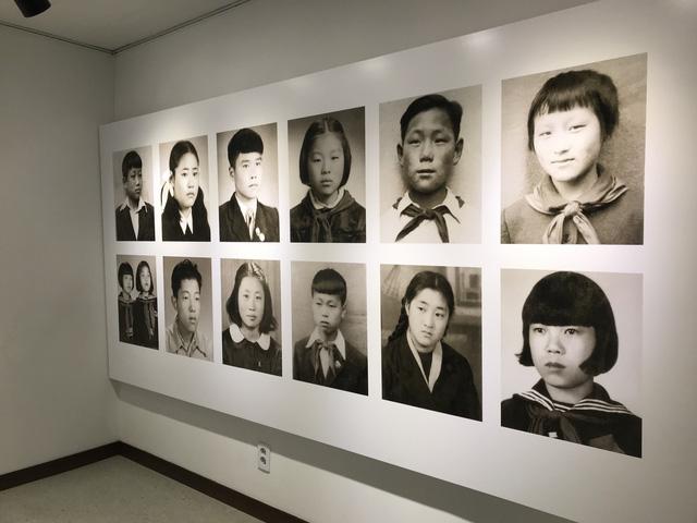 Theo chân phóng viên VTV khám phá Khu phi quân sự Triều Tiên - Ảnh 9.