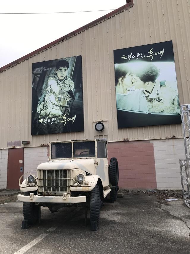 Theo chân phóng viên VTV khám phá Khu phi quân sự Triều Tiên - Ảnh 20.
