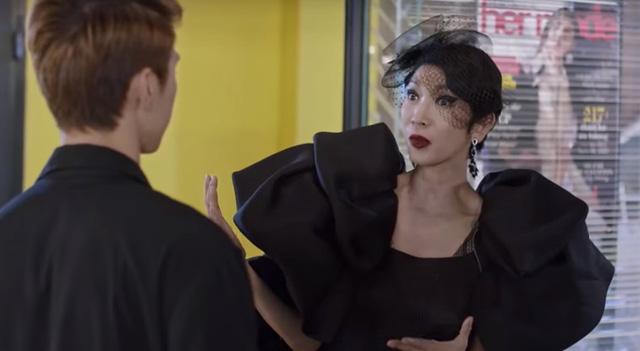 Mối tình đầu của tôi - Tập 44: Nam Phong bị lỡ cuộc họp quan trọng, An Chi sẽ ra tay chữa cháy? - Ảnh 1.
