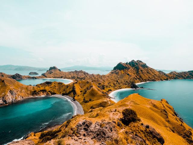 Indonesia: Hòn đảo Rồng Komodo đóng cửa do nạn săn bắt động vật - Ảnh 1.