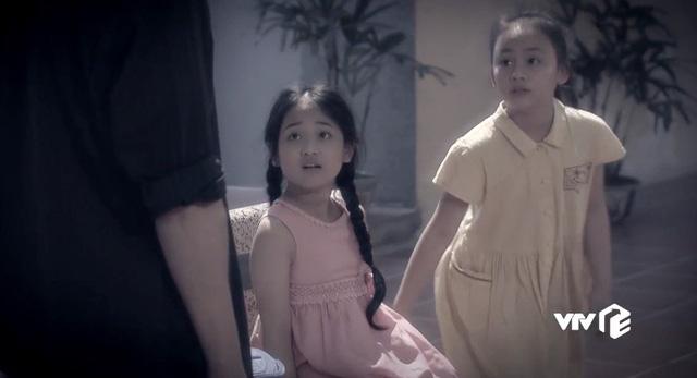 Hóa ra cô bé Trâm Anh xấc láo Những cô gái trong thành phố từng đóng phim Cả một đời ân oán - Ảnh 9.