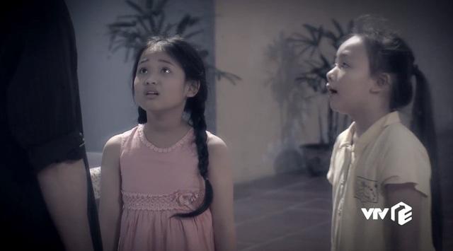 Hóa ra cô bé Trâm Anh xấc láo Những cô gái trong thành phố từng đóng phim Cả một đời ân oán - Ảnh 10.