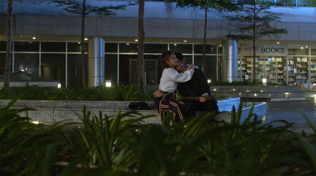 Mối tình đầu của tôi - Tập 56: Bình An hôn Lan Ngọc say đắm giữa cảnh sắc Đà Lạt lãng mạn - Ảnh 3.