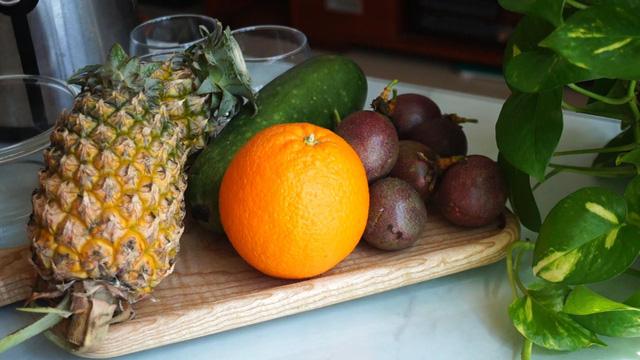 Hà Nội: Hơn 80% cửa hàng kinh doanh hoa quả có tem truy xuất - Ảnh 1.
