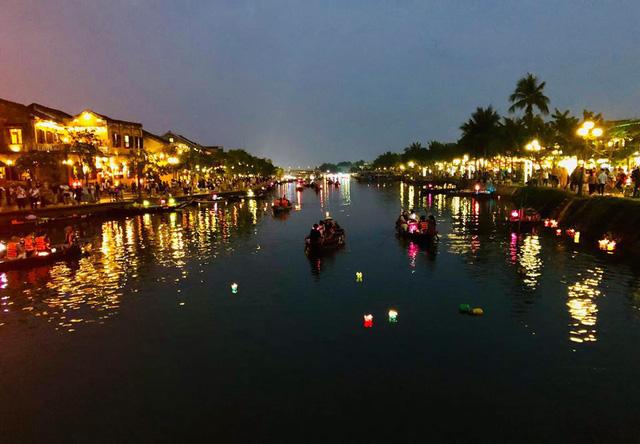 Hội An lọt Top điểm nghỉ hè tốt nhất thế giới 2019 - Ảnh 4.