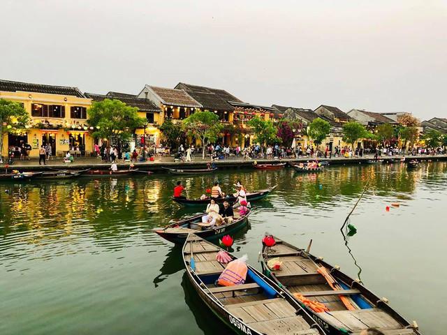 Hội An lọt Top điểm nghỉ hè tốt nhất thế giới 2019 - Ảnh 1.