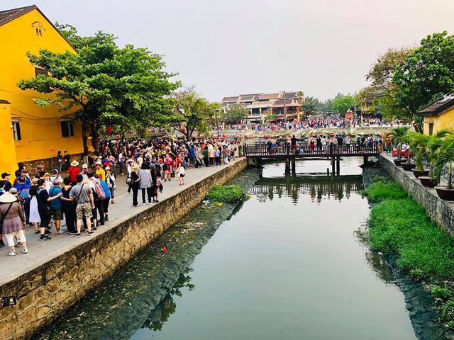 Hội An lọt Top điểm nghỉ hè tốt nhất thế giới 2019 - Ảnh 2.