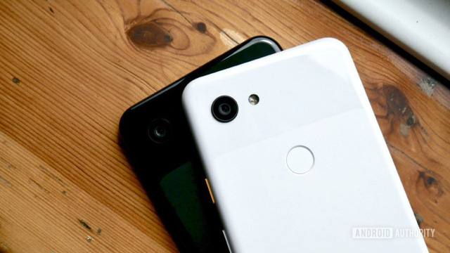 """So găng"" camera của Google Pixel 3a và iPhone X"