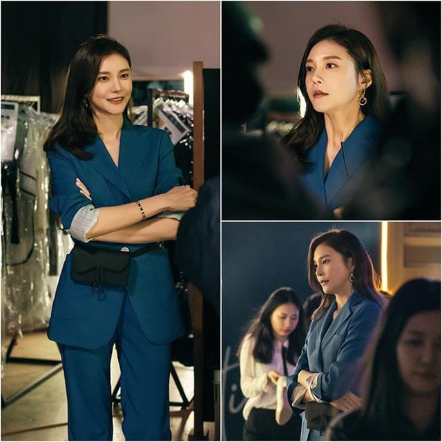Mỹ nhân phim Mười Cha Ye Ryun trở lại màn ảnh sau 4 năm vắng bóng - Ảnh 1.