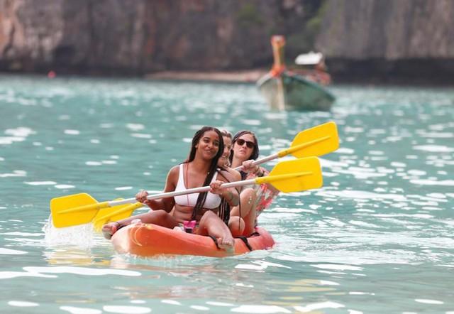 Thái Lan đóng cửa vịnh Maya đến năm 2021 - Ảnh 3.