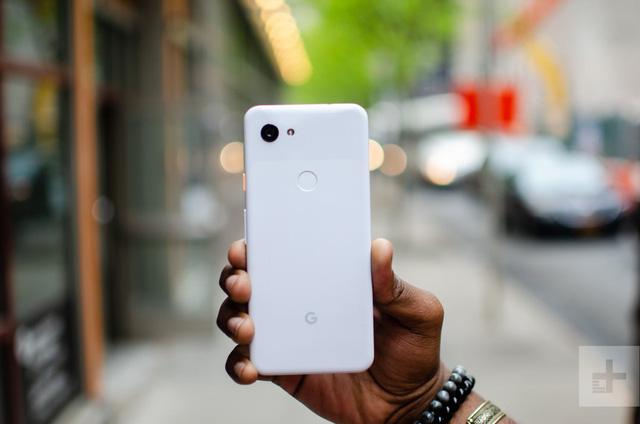 Google Pixel 3a dễ sửa hơn hầu hết các điện thoại thông minh - Ảnh 1.