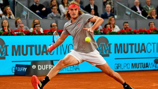 Rafael Nadal dừng bước ở bán kết Madrid mở rộng - Ảnh 2.