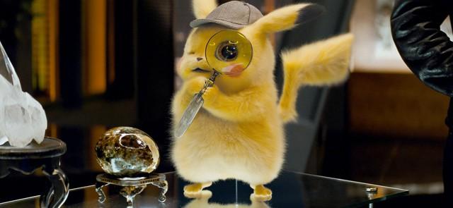 """""""Thám tử Pikachu"""" suýt vượt mặt """"Avengers: Endgame"""" trong tuần đầu công chiếu - Ảnh 1."""