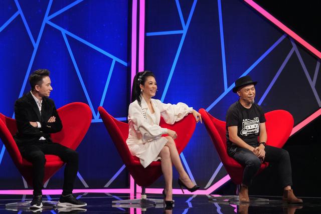 Trời sinh một cặp: Đinh Hương bất ngờ trổ tài đàn tranh giúp Thanh Hương nhất tuần - Ảnh 2.