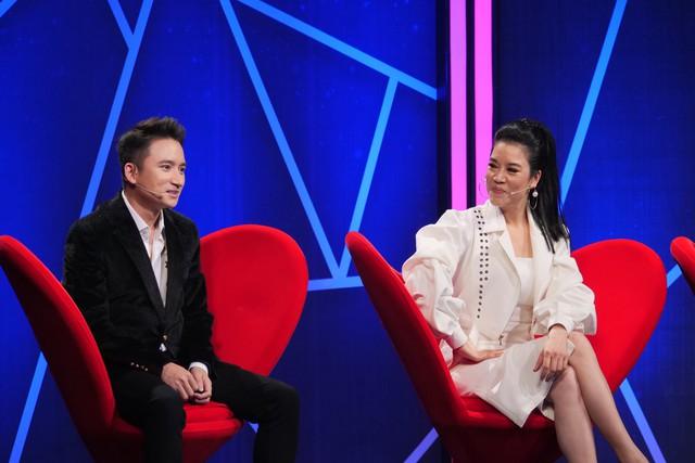 """Thu Phương khen Đinh Hương – Huỳnh Anh chính là Trời sinh một cặp"""" - Ảnh 2."""