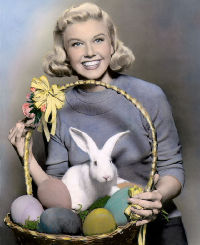 Sẽ không có tang lễ tưởng niệm biểu tượng Hollywood Doris Day - Ảnh 2.