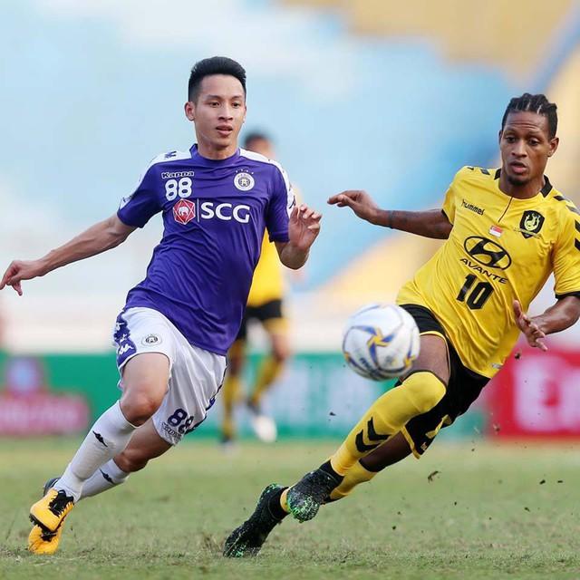 CLB Hà Nội vượt qua vòng bảng AFC Cup với ngôi đầu - Ảnh 3.