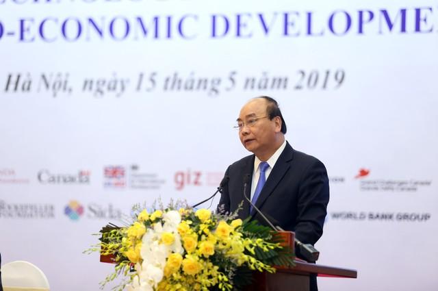 Vai trò trụ cột của khoa học, công nghệ và đổi mới sáng tạo trong phát triển KT-XH của Việt Nam - Ảnh 1.