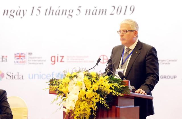"""Việt Nam và Australia chung tay """"vẽ"""" bức tranh toàn cảnh cho phát triển kinh tế số ở Việt Nam - Ảnh 2."""