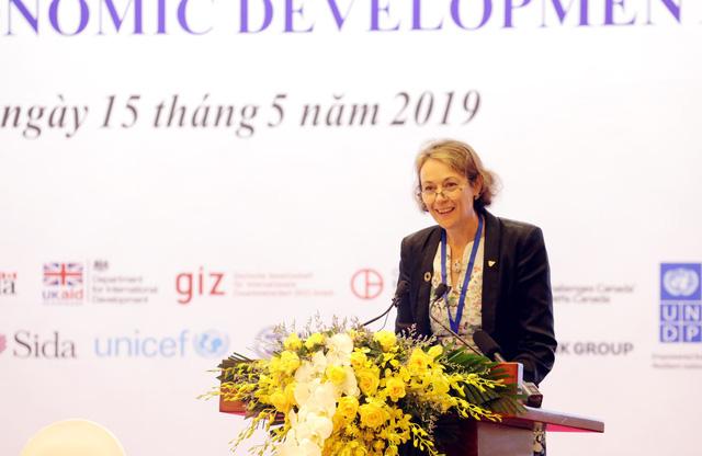 Vai trò trụ cột của khoa học, công nghệ và đổi mới sáng tạo trong phát triển KT-XH của Việt Nam - Ảnh 7.