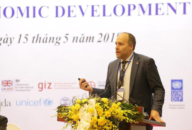 Vai trò trụ cột của khoa học, công nghệ và đổi mới sáng tạo trong phát triển KT-XH của Việt Nam - Ảnh 8.