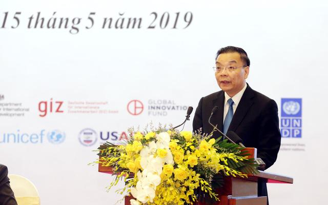 """Việt Nam và Australia chung tay """"vẽ"""" bức tranh toàn cảnh cho phát triển kinh tế số ở Việt Nam - Ảnh 1."""