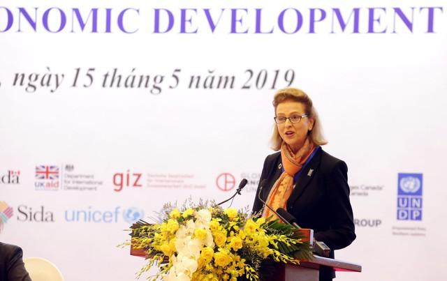 Vai trò trụ cột của khoa học, công nghệ và đổi mới sáng tạo trong phát triển KT-XH của Việt Nam - Ảnh 10.