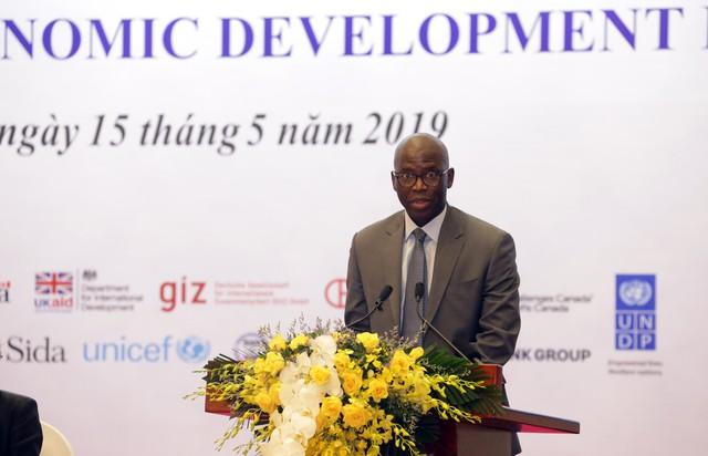 Vai trò trụ cột của khoa học, công nghệ và đổi mới sáng tạo trong phát triển KT-XH của Việt Nam - Ảnh 12.