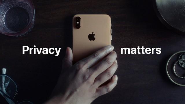 Google mỉa mai Apple: iPhone quá chát, quyền riêng tư không phải là món hàng xa xỉ - Ảnh 2.