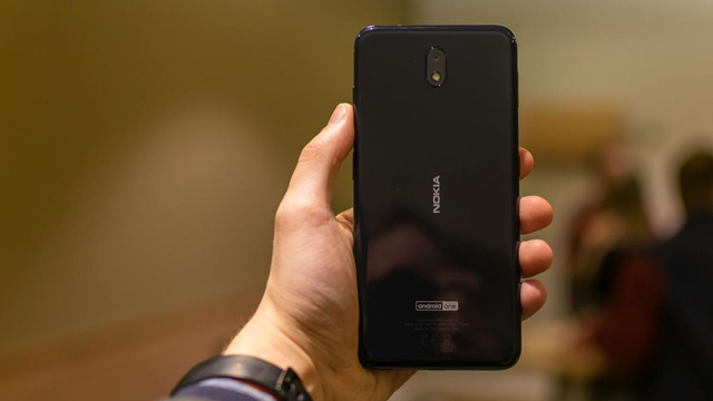 Nokia 3.2 bán tại Việt Nam với mức giá từ 2,99 triệu đồng - Ảnh 2.