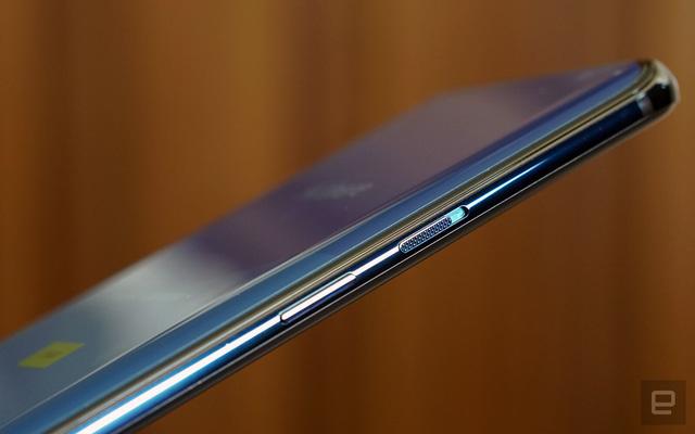Cận cảnh OnePlus 7 Pro: Chiếc smartphone sát thủ iPhone! - Ảnh 8.