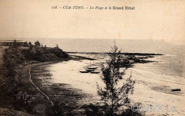 Từ tọa độ lửa đến tiềm năng Tam giác vàng du lịch biển đảo - Ảnh 1.