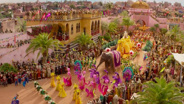 """Phối lại ca khúc trong """"Aladdin"""", Will Smith khiến fan phẫn nộ - Ảnh 3."""