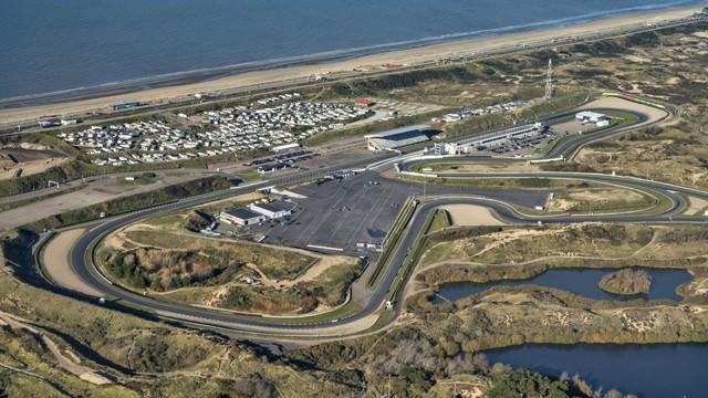 GP Hà Lan trở lại với hành trình F1 từ năm 2020 - Ảnh 1.