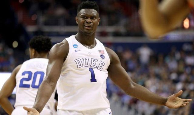 Dự đoán những cái tên hàng đầu tại NBA Draft 2019 - Ảnh 1.