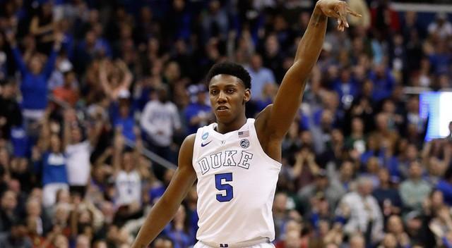 Dự đoán những cái tên hàng đầu tại NBA Draft 2019 - Ảnh 3.