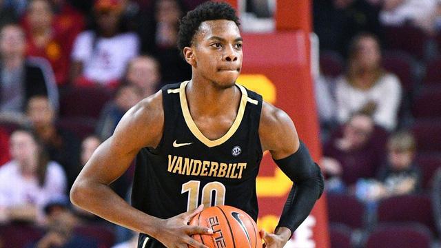 Dự đoán những cái tên hàng đầu tại NBA Draft 2019 - Ảnh 6.