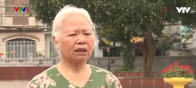 Cụ bà 19 năm cần mẫn dọn rác bảo vệ môi trường - Ảnh 1.
