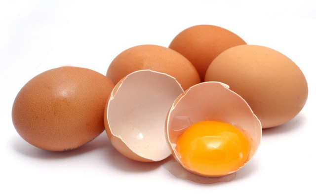 7 loại thực phẩm giúp nam giới giảm rụng tóc hiệu quả - Ảnh 7.